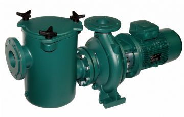 DAB Commercial Pump 10HP (7.5kW) - 2900rpm - Certikin